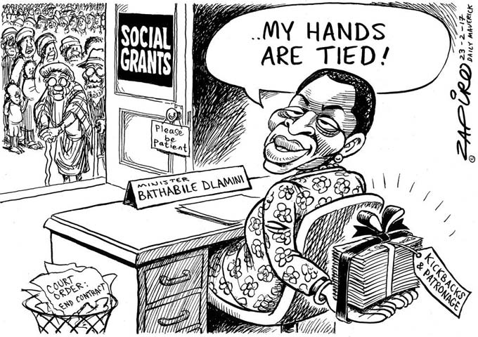 Zapiro - My hands are tied
